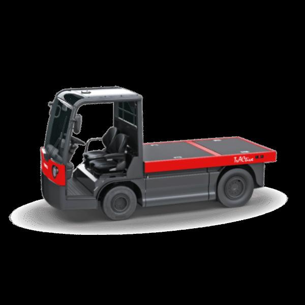 Chariot automoteur de catégorie 2A