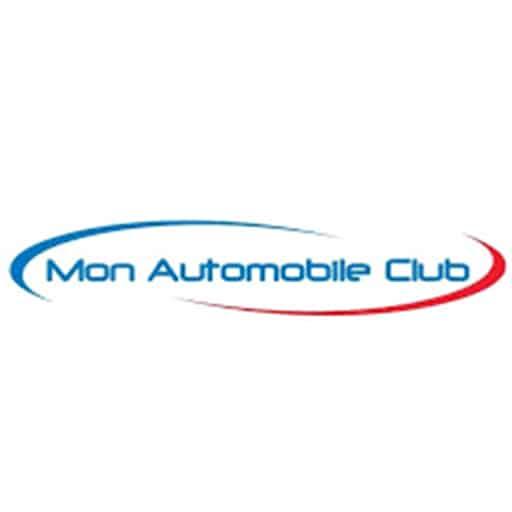 Logo de mon automobile club