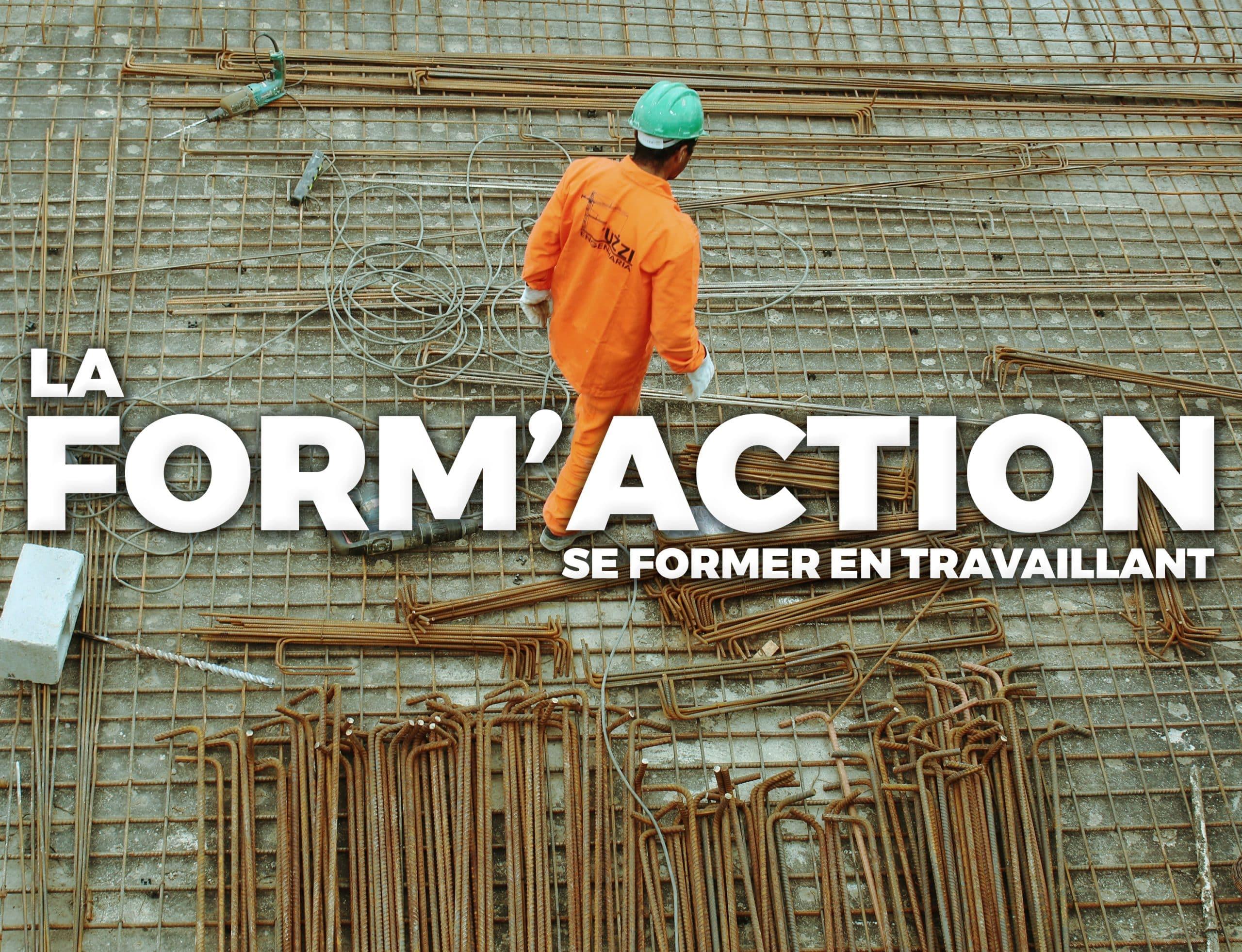 Mise en avant : La Form'Action