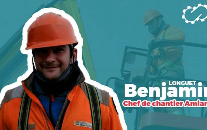 Miniature Vidéo Benjamin