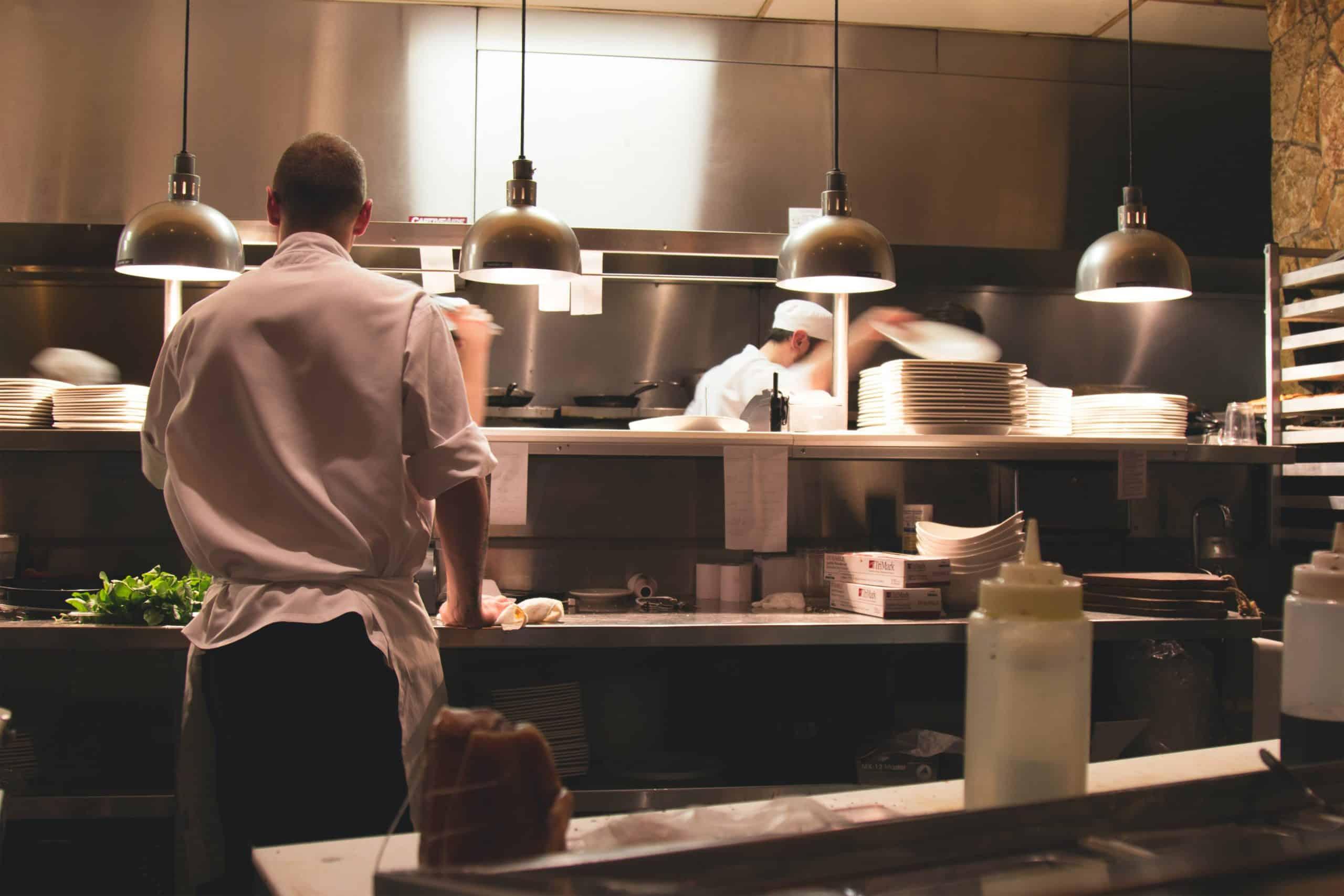 HACCP est la formation obligatoire dispensée chez GRP Formations à Kingersheim en restauration dont au moins une personne présente en cuisine doit être titulaire