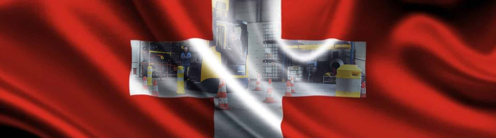 Conversion Permis Cariste Suisse