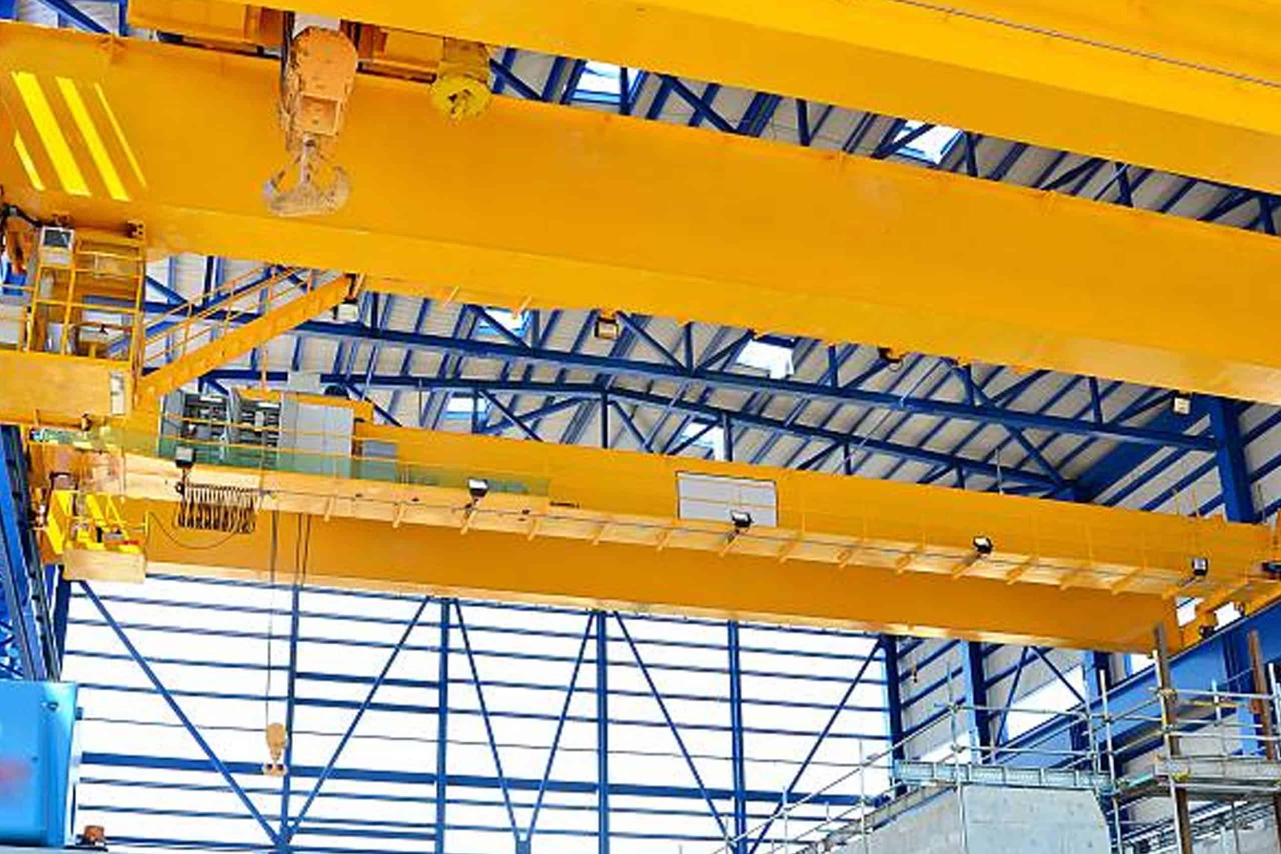 Formation Caces Ponts Roulants dans votre centre de formation proche de Mulhouse