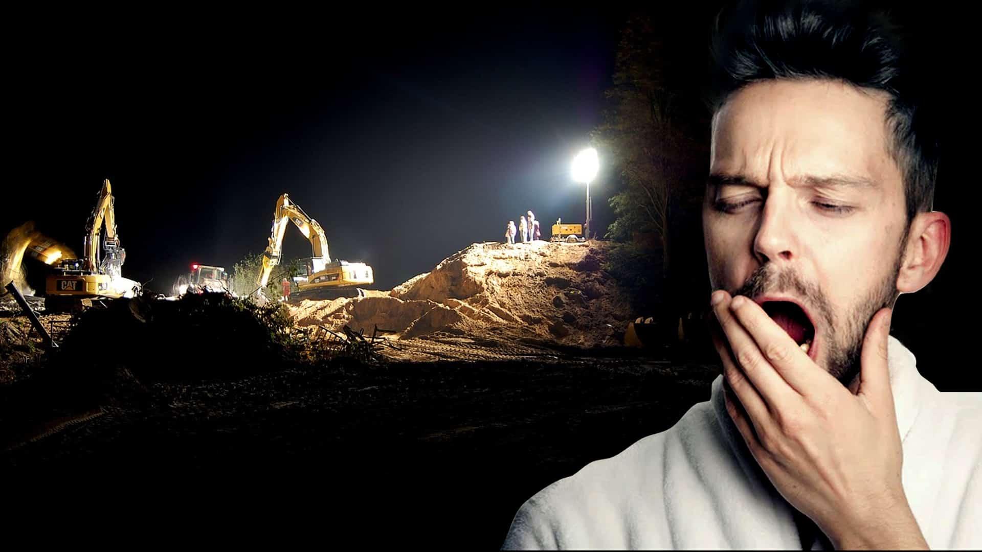 Travail de nuit : Quels effets ? Quelles préventions ?