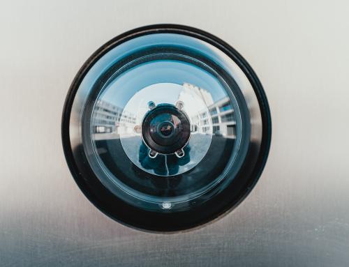 Prévenir les collisions engins-piétons : Détection de personnes par analyse d'images