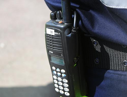Prévenir les collisions engins-piétons : La détection de personnes par marqueur radioélectrique