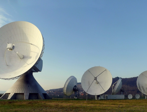 Prévenir les collisions engins-piétons : Détection de personnes par radar